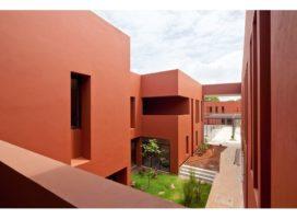 Basisschool in Dakar, Senegal