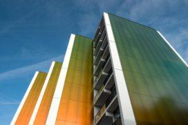 Duurzame vernieuwing de Weezenhof