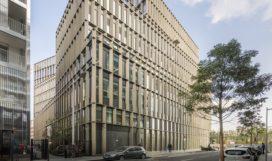YOU, Lot YA kantoorgebouw – Studioninedots & Ateliers 115