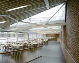 Stadscampus UHasselt in Hasselt