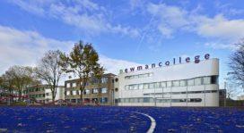 Uitbreiding Newmancollege Breda