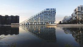 Blog – Brengen architecten geluk?