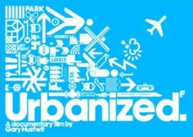 Agendatip: screenings documentaire Urbanized van Gary Hustwit