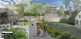 Duurzame wijk voor Luxemburg-stad