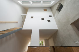 ARC16: House in a House – Global Architects