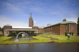 Architectenselectie Collectiegebouw Museumpark bekend