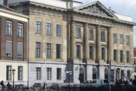 Opnieuw verbouwing stadhuis Utrecht