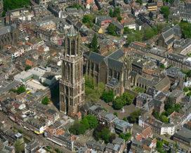 Winnaars Meest Vitale Stad van Nederland