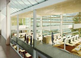 Snel ontwerp- en bouwproces Eriba Groningen