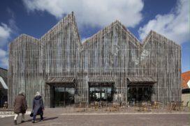 Kaap Skil museum genomineerd voor de WAF Awards
