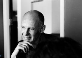 Ben van Berkel Honorary Fellow AIA