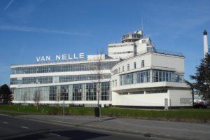 Sprekers op bijeenkomst Open werkomgeving tijdens Design District Rotterdam bekend