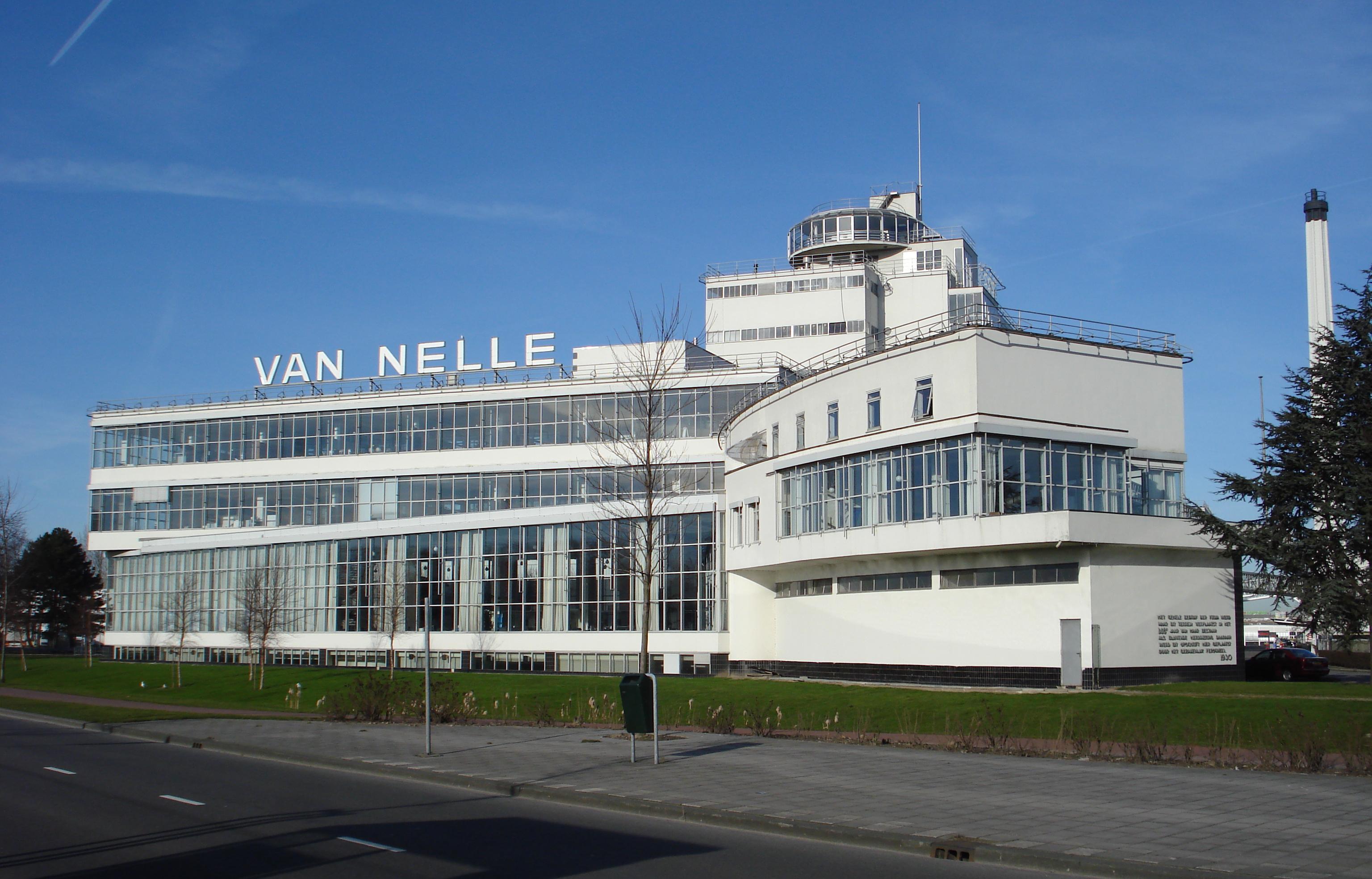 de Architect op Design District Rotterdam met 'Nut en nadeel van open werkomgevingen'