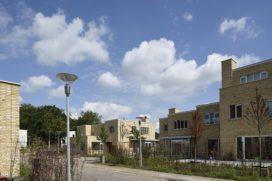 Urban Villa's op Strijp R – Houben/Van Mierlo architecten