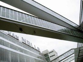 Nominatie Van Nellefabriek als Werelderfgoed