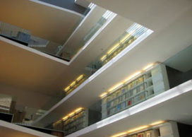 Vaticaanse bibliotheek gaat weer open
