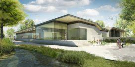 VenhoevenCS ontwerpt zwembad Kampen
