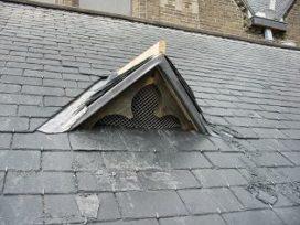 Ventilatie-eisen bouwbesluit te laag
