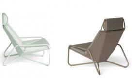 Design van de Week: Vik Lounge Chair van Arian Brekveld