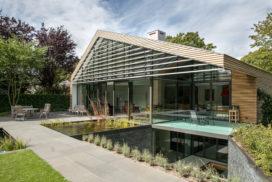 Villa Heiloo door AAArchitecten