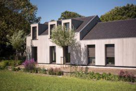 Villa Hindeloopen – Lautenbag architectuur