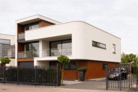 Project van de Dag: Transformatie Villa Zoetermeer door Maxim Winkelaar