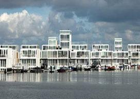 Nominaties VKG Architectuurprijs 2010 bekend