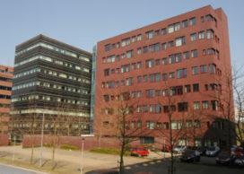 Ontwerpstudie naar gebouwen voor Competentiegericht onderwijs
