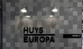 Project van de Dag: Huys Europa door VOID interieurarchitectuur