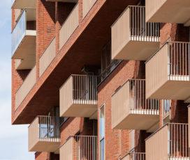 Blok A Meerrijk  in Eindhoven