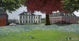 Nieuwe functie voor Huize Klingelbeek Arnhem