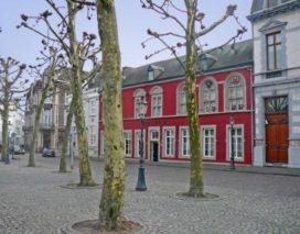 Uitbreiding Museum aan het Vrijthof Maastricht