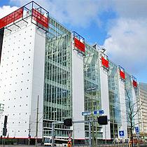 Vernieuwing VROM door PoortCentraal