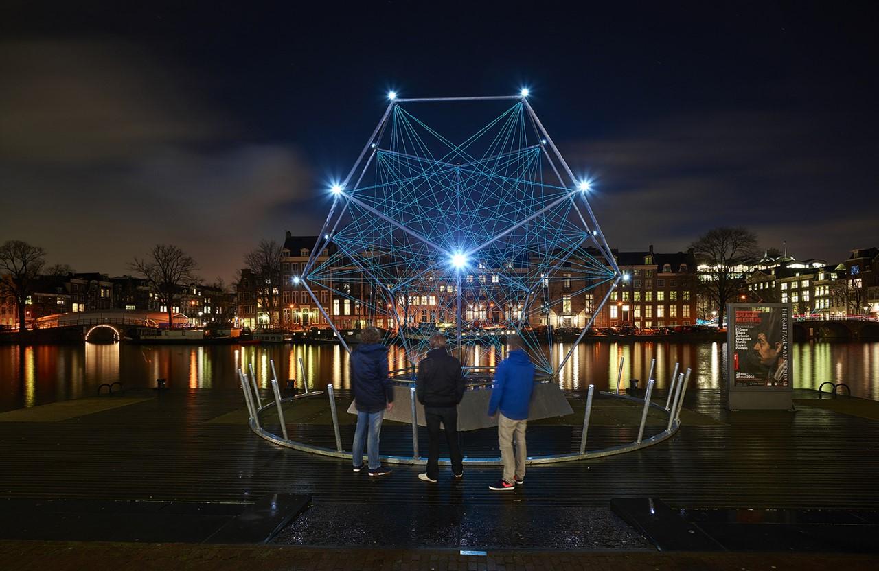 Opinie Reijer Pielkenrood vvm light festival