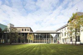 Museumkwartier 's Hertogenbosch