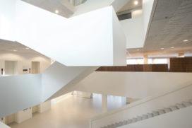 interieur LUC The Hague