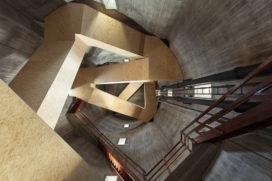 Watertoren St. Jansklooster door Zecc