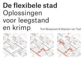 Win een exemplaar van De Flexibele Stad