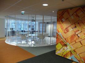 Kantoor Dienst Landelijk Gebied in Utrecht