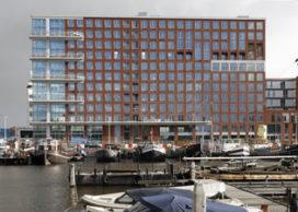 Amsterdam kiest beste nieuwbouw