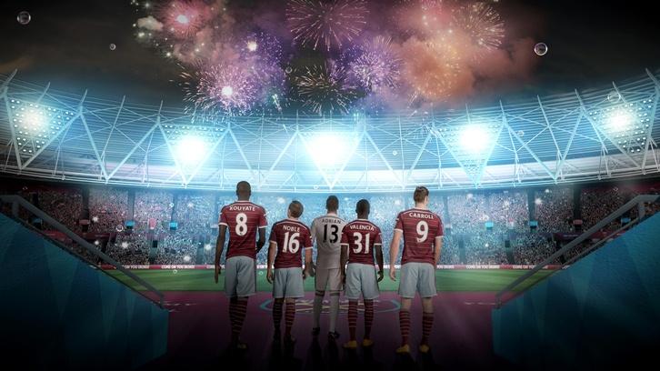 West Ham United nieuw stadion door Populous