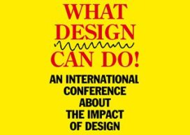 Agendatip: What Design Can Do