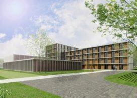 Wiegerinck ontwerpt onderzoeksgebouw Brains Unlimited