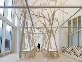 Hoe ontwerp je voor het nieuwe netwerkmuseum?