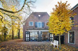 Herbestemming koetshuis in Breukelen