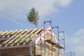 """Rli: """"Huishoudens zitten opgesloten in huidige woningmarkt"""""""
