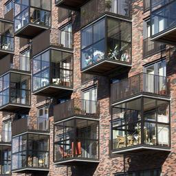 Subsidie voor bouw 15.000 woningen