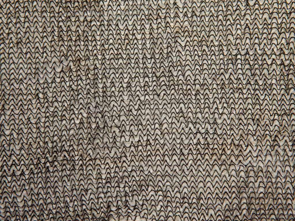 Wooden Textiles