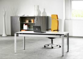 Nieuwe meubellijn xio door Rohde & Grahl
