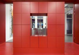 Kantoor XWITS in Amsterdam door Puister Deneke Architecten